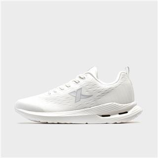 特步 专柜款 男子跑步鞋 20年新款网面透气舒适跑步运动鞋980119110639