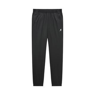 特步 专柜款 男子梭织长裤 20年春新款运动跑步长裤980129980353