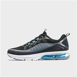 特步 专柜款 男子跑鞋 20年新款轻便半掌气垫运动鞋980119110586