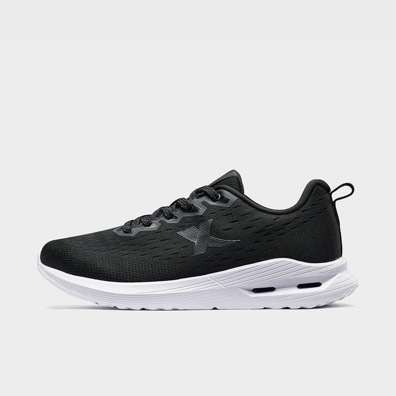 特步 专柜款 女子跑鞋 2020春季新款轻便透气运动鞋女休闲鞋980118110639