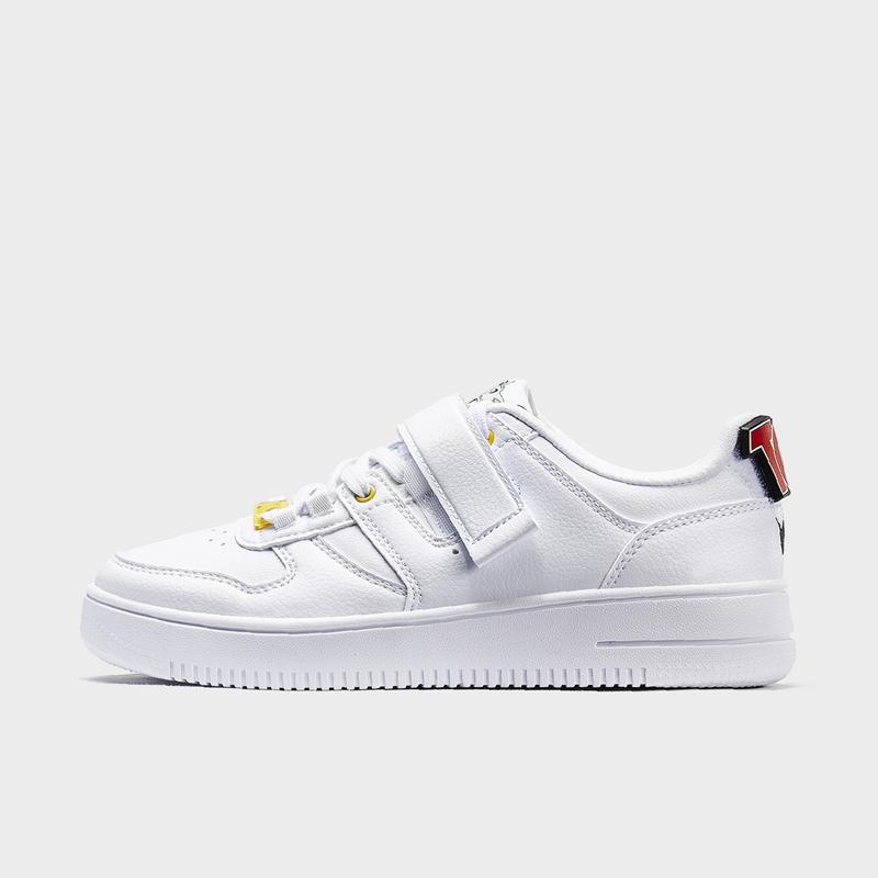 【猫和老鼠联名款】特步 专柜款 女子板鞋 2020年春季新款时尚潮流休闲鞋女鞋980118316529