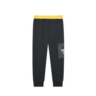 特步【蝙蝠侠】小童裤子儿童长裤宝宝裤子长裤子680125639311
