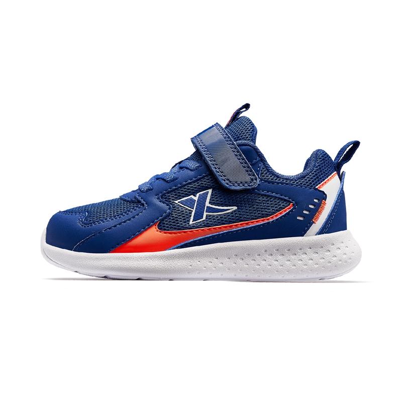 男女童跑鞋 春新款小童魔术贴儿童运动鞋680116119606