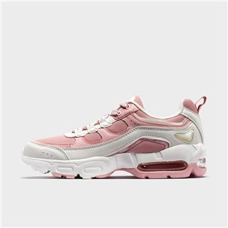 特步 专柜款 女子休闲鞋 2020春季新款增高复古老爹鞋休闲鞋981318320020