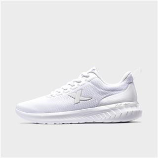 【氢风科技】特步 男子跑鞋 20年新款网面运动鞋轻便休闲鞋子880119115063
