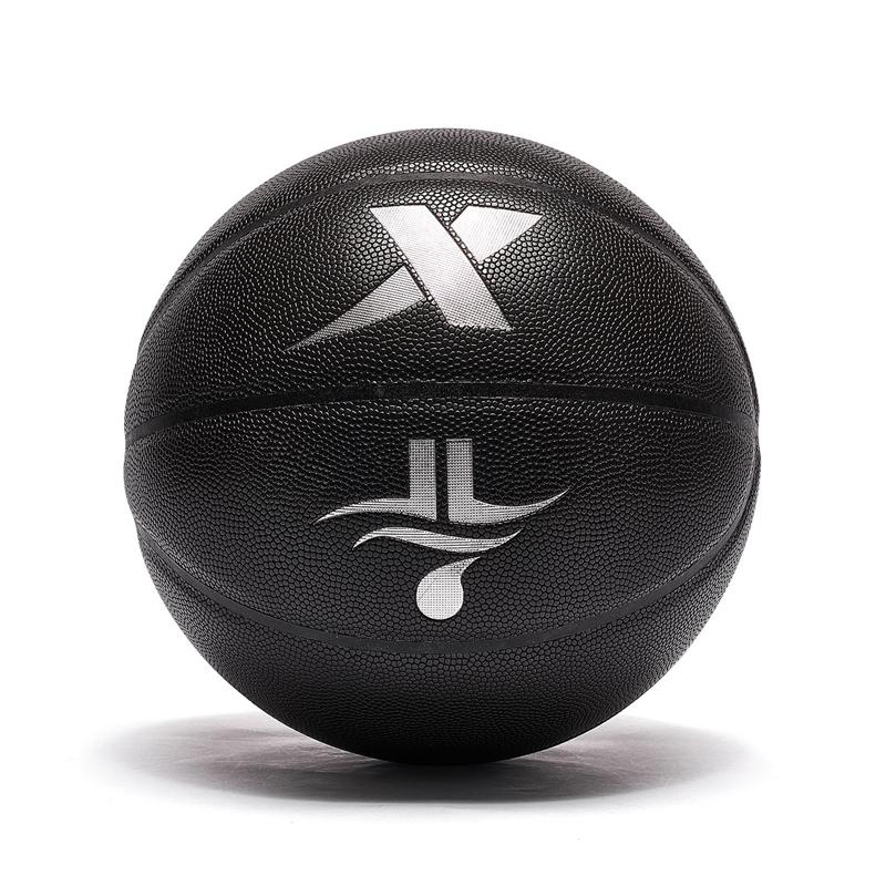 【林书豪同款】特步 2020新品联名成人耐磨室内室外篮球训练比赛专用标准篮球880237410043