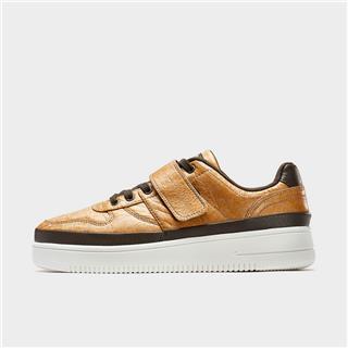 特步 专柜款  男子板鞋 轻便大底舒适耐磨休闲板鞋980119316315