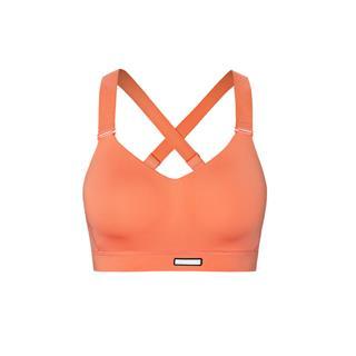 特步 专柜款 女子运动胸衣 20年新款运动健身瑜伽BRA980128590083