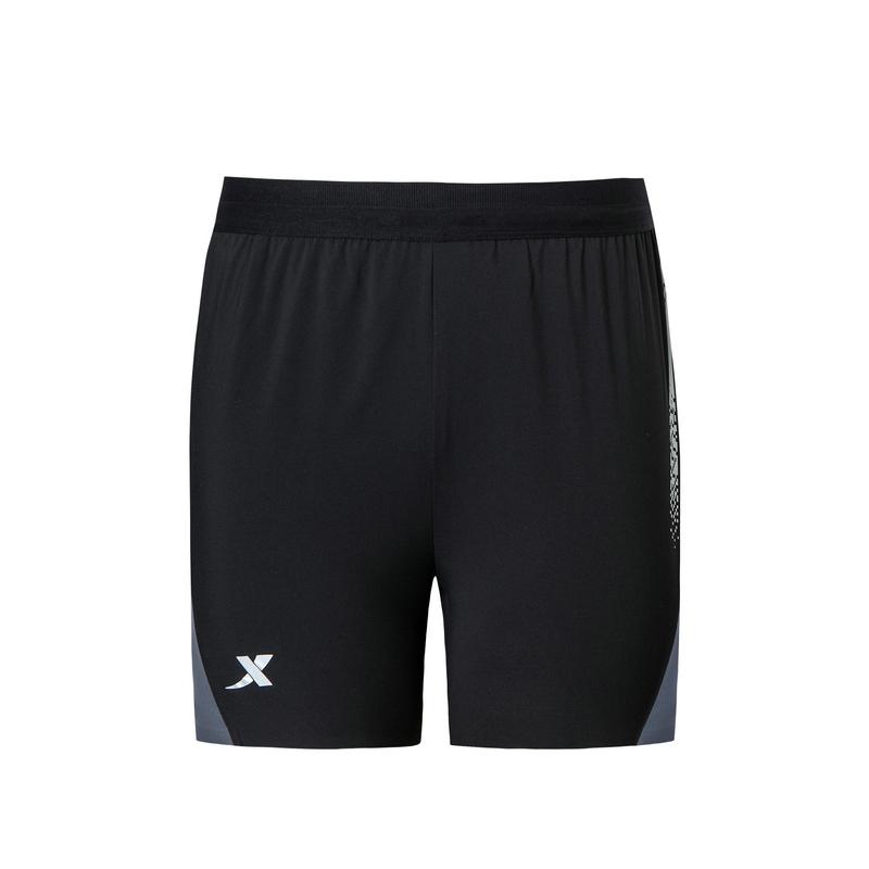 特步 专柜款 男子梭织短裤 20春夏新款运动休闲跑步短裤980129240313