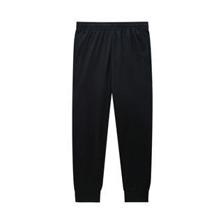 特步 专柜款 男子长裤 活力时尚百搭针织九分裤980229840051