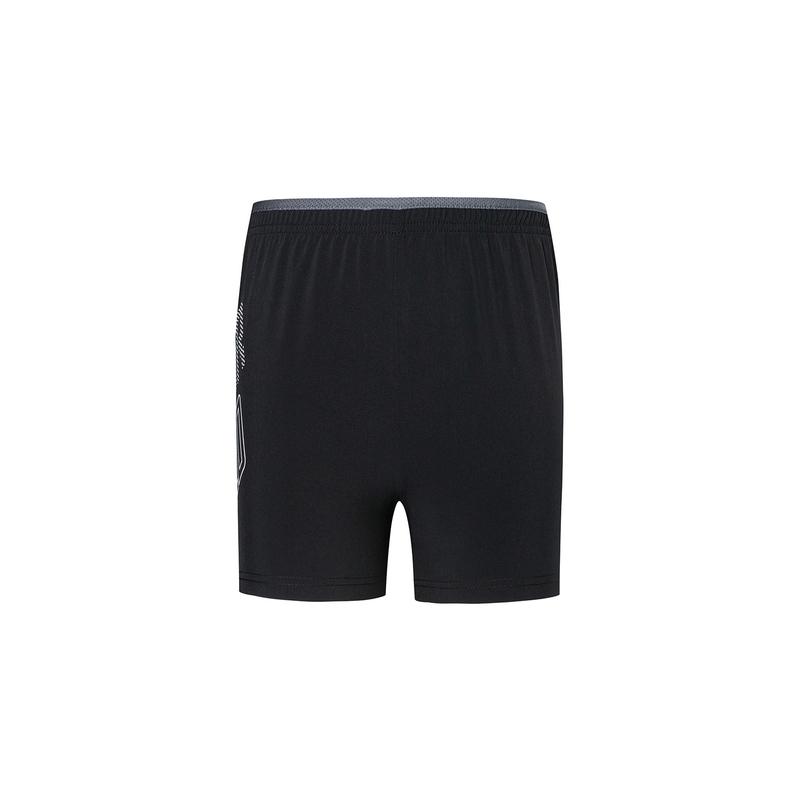 特步 专柜款 女子短裤 20夏季新款梭织透气运动跑步健身裤980228240295