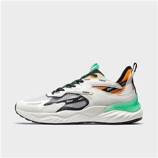 【氢云科技】特步 专柜款 男子跑鞋 20年夏新款网面减震运动鞋980219110770