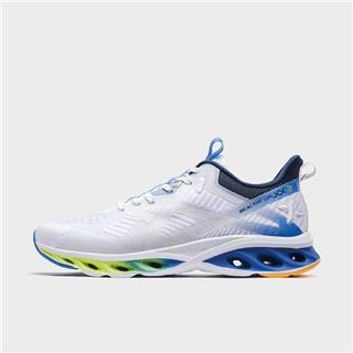 【减震旋7代】特步 专柜款 男子跑鞋 20年夏新款网面透气运动鞋980219110618