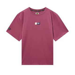 【蝙蝠侠联名款】特步 专柜款 男子街头时尚潮流百搭短袖T恤980229010287