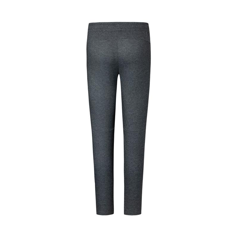 特步 专柜款 男子长裤 针织20年新款训练休闲裤980229630086