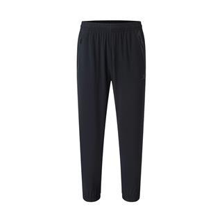 特步 专柜款 男子长裤 20年新款休闲梭织长裤 980229980452
