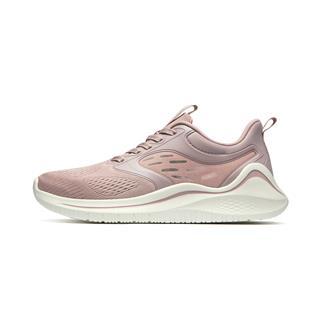 【景甜同款】特步 专柜款 女子综训鞋 网面透气轻便运动鞋981218520723