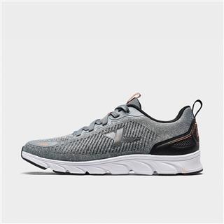 特步 男子跑鞋 20年新款网面休闲运动百搭运动鞋880219115038