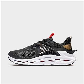【氢风科技3.0】特步 男子跑鞋 20年新款透气减震运动鞋880219110037