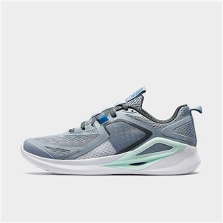 特步 专柜款 男子跑鞋 20年新款网面轻便运动鞋980219110608