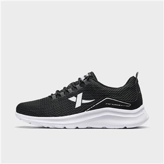 特步 男子跑鞋 20年新款网面透气简约运动休闲鞋880219115060