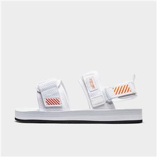 特步 男子凉鞋 20年新款简约舒适户外凉鞋880219500015