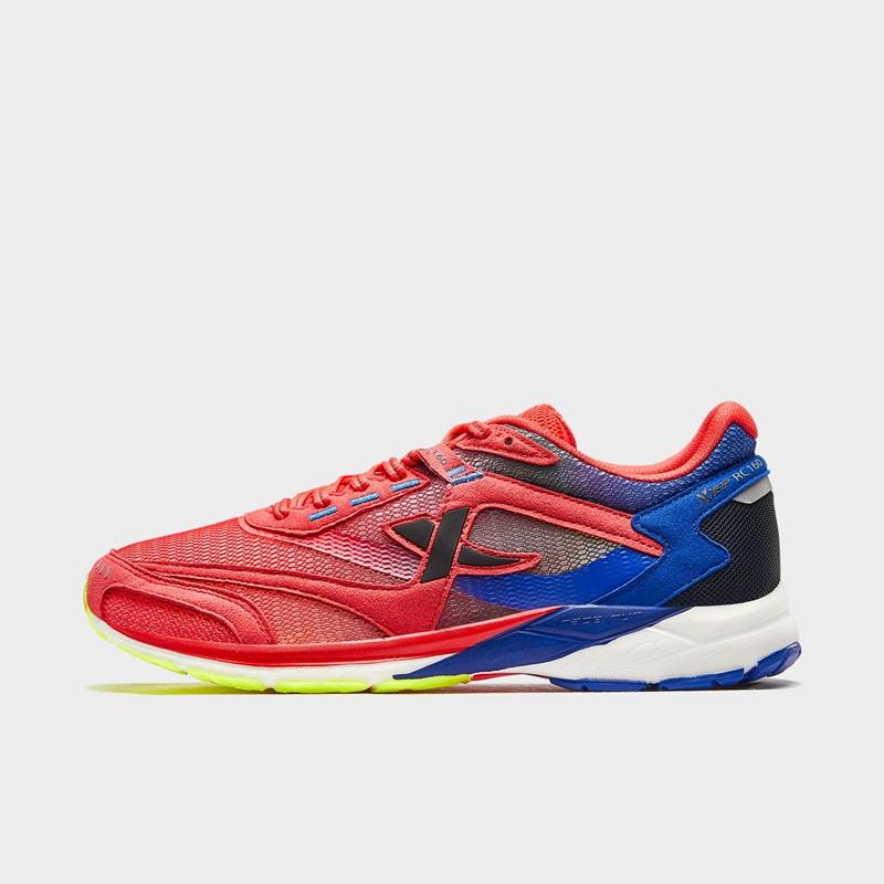【竞速160】特步 专柜款 男子跑鞋 新款马拉松跑鞋980119110866