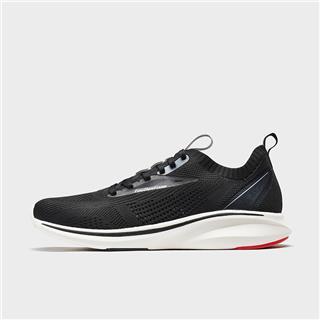 【致轻四代】特步 专柜款 男子跑鞋 20年新款网面透气轻便运动鞋980219110615