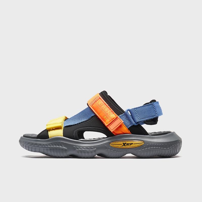 专柜款 男子凉鞋 新款沙滩舒适户外鞋980219171666