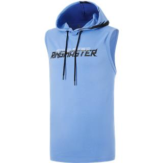 特步 男子背心 20年新款篮球运动卫衣上衣880229050266
