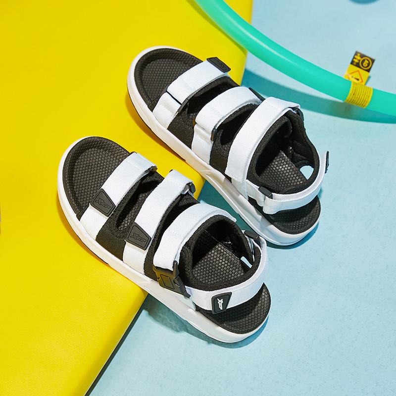 女子凉鞋 夏季新款潮流时尚百搭沙滩凉鞋880218505065