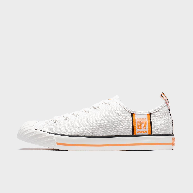 男子帆布鞋 新款潮流经典百搭都市休闲时尚帆布鞋880219100068