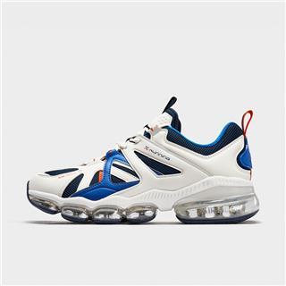 特步 男子跑鞋 【气垫2.0】新款气垫减震舒适透气时尚运动跑鞋880219115325
