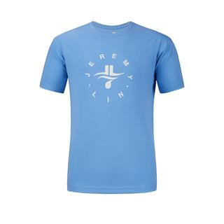 特步 男子短袖 20年新款林书豪联名舒适运动篮球衣T恤880229010262