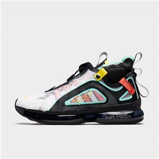 特步 男子跑鞋 20年新款潮流机能气垫鞋880119110092