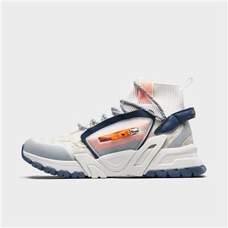 特步 专柜款 男子休闲鞋 20年新款潮流舒适透气运动鞋980219320219