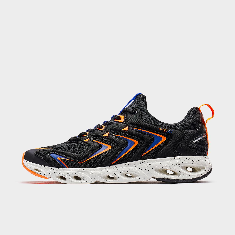 【减震旋科技】特步 男子跑步鞋 新款透气舒适运动鞋880319110050