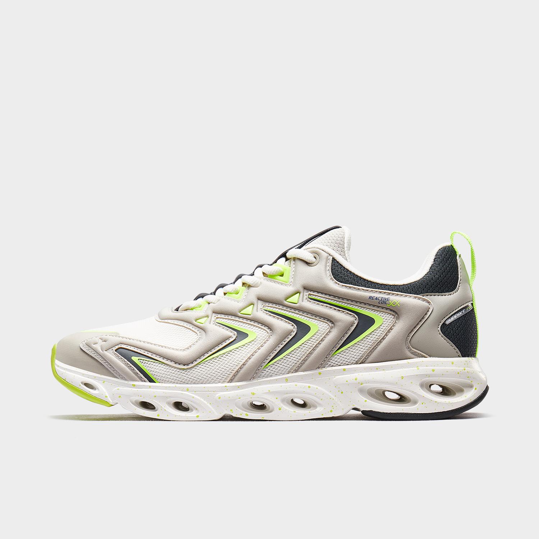 【减震旋科技】男子跑步鞋 新款透气舒适运动鞋880319110050