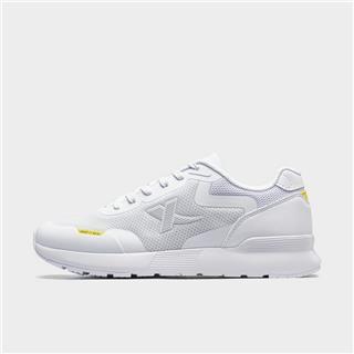 特步 专柜款 女子休闲鞋 20年新款舒适轻便运动鞋980218320375