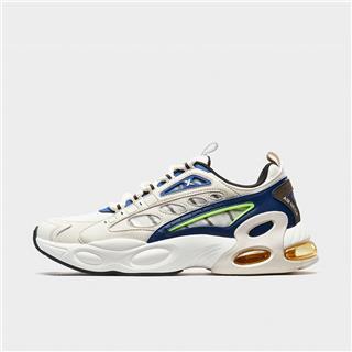 【山海系列】特步 男子休闲鞋 20年新款气垫老爹鞋880319320063