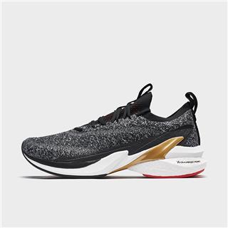 【騛速X】特步 专柜款 男子跑鞋 20年新款竞速轻便动力巢科技运动鞋980319110909