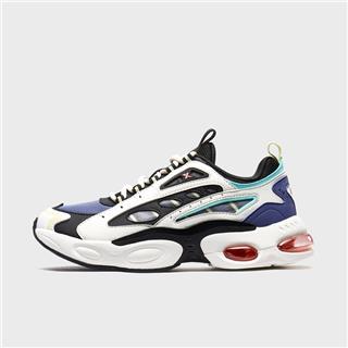 【山海系列】特步 女子休闲鞋 20年新款山海比翼时尚气垫老爹鞋880318320063
