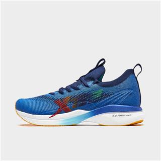 【騛速160X】特步 专柜款 男子跑鞋 新款专业马拉松动力巢科技运动鞋980319110682