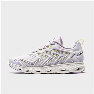 特步 女子跑步鞋 20年新款舒适透气简约减震旋运动鞋880318110050
