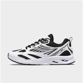 特步 女子跑步鞋 20年新款网面透气减震舒适运动鞋880318116012