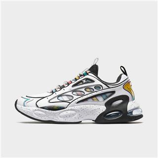特步 男子休闲鞋 20年新款山海系列次元时代时尚老爹鞋880319320112