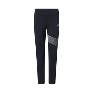 特步 专柜款 女子长裤 新款专业跑步紧身裤瑜伽裤980328580433