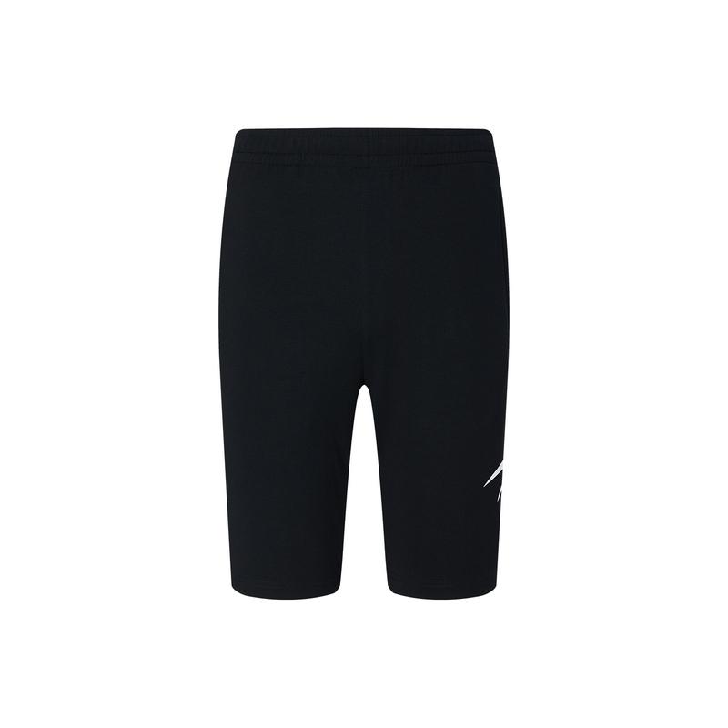 特步 专柜款 男子短裤 20年新款林书豪联名款透气运动中裤短裤980329610563