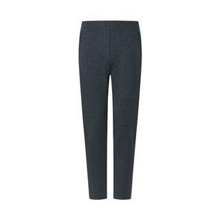 特步 专柜款 男子长裤 20年新款针织透气运动百搭长裤980329630113