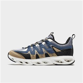 特步 专柜款 男子跑鞋 20年新款减震旋科技运动鞋980319110676
